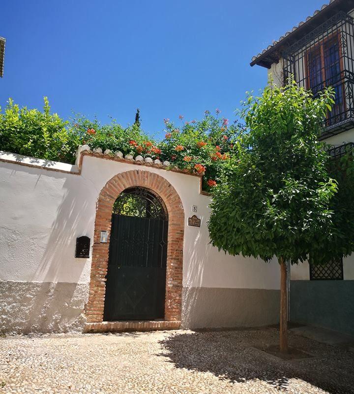 Cos'è un Carmen a Granada