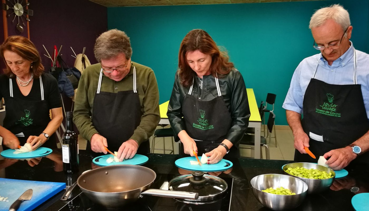 Cucina granadina
