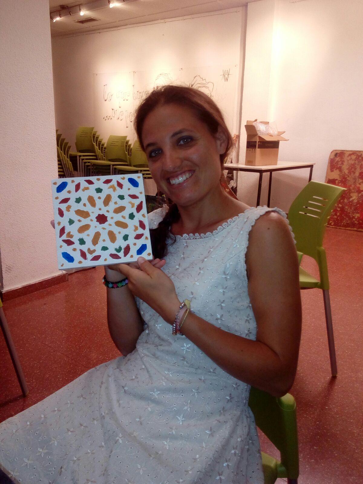 Lorenza Spolaore - Azulejos