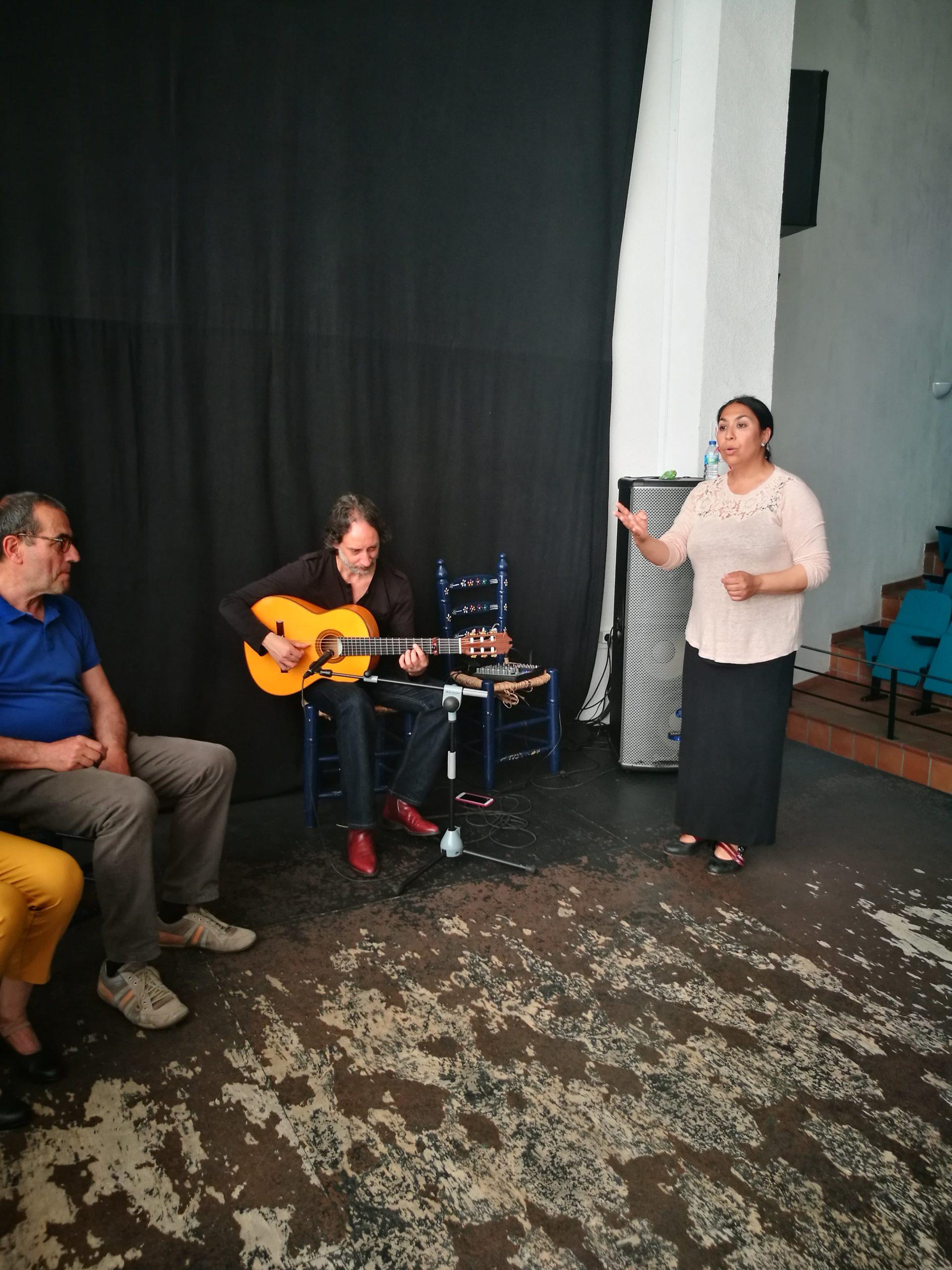 Lorenza Spolaore - Flamenco