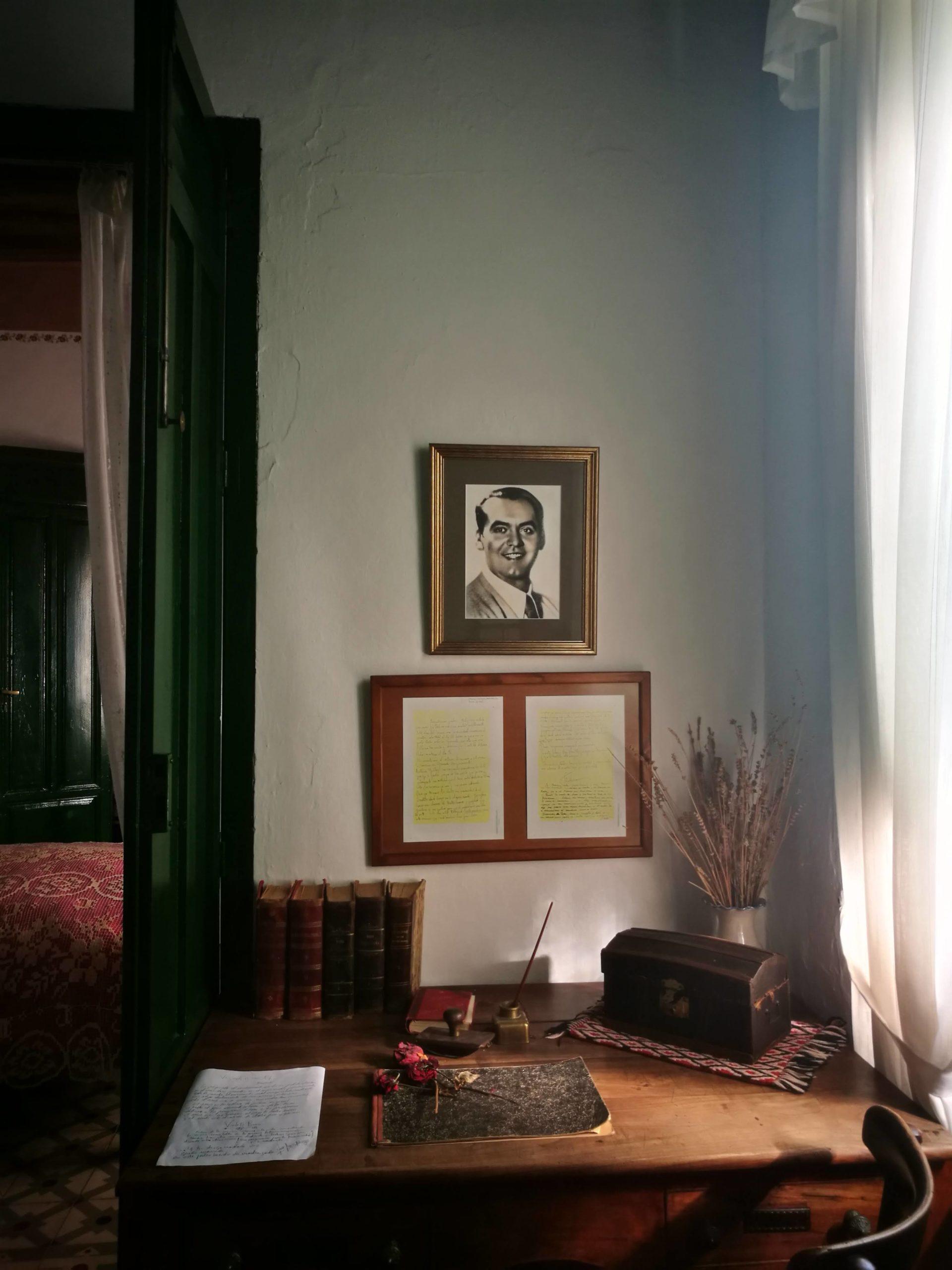 Lorenza Spolaore - Federico García Lorca
